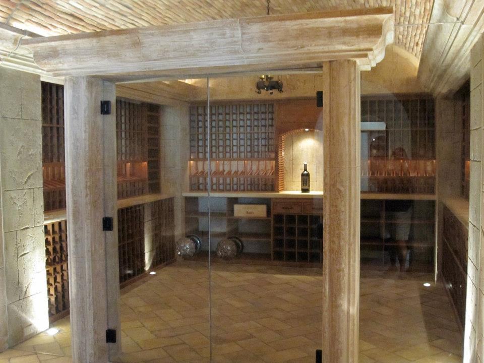 Wine Room