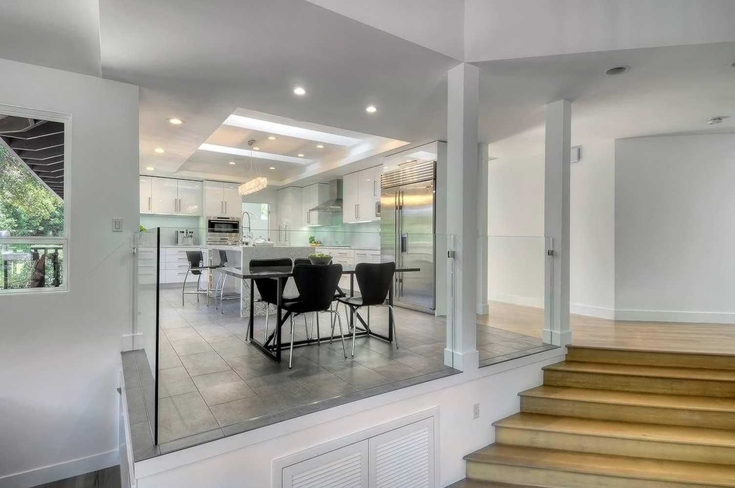 Home design railing for Nelson home designs